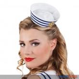 """Haarreif / Tiara """"Seemann/Sailor"""""""