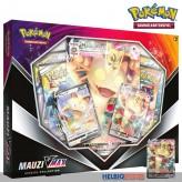 Pokémon - Mauzi VMAX Spezial-Kollektion (DE)