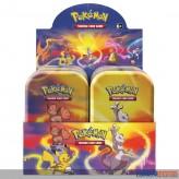 "Pokemon - Tin Box ""Kanto-Stärke"" (DE)"