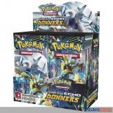 """Pokemon - S&M S.08 """"Echo des Donners"""" - Booster (DE)"""