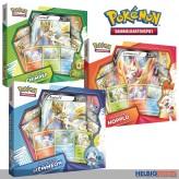 """Pokemon - Box """"Galar-Kollektion"""" 3-sort. (DE)"""