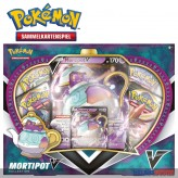 Pokémon - Box: Mortipot-V (DE)