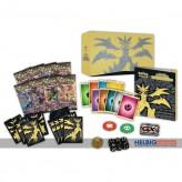 """Pokemon - S&M S6 Grauen d. Lichtfinsternis """"Top-Trainer Box"""""""