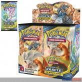"Pokemon - S&M S.10 ""Kräfte im Einklang"" - Booster (DE)"