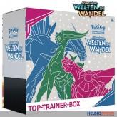 "Pokemon - Top-Trainer-Box SM12 ""Welten im Wandel"" (DE)"