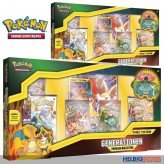 Pokemon - Pokémon Box: Premium-Kollektion TAG Team (DE)