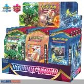 """Pokémon - Schwert & Schild S1 """"Sword & Shield"""" Themendeck"""