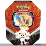 "Pokemon - Pokémon Tin Box 83 ""Liberlo V"" (DE)"