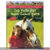 """Sachbuch """"Ich reite für mein Leben gern"""""""