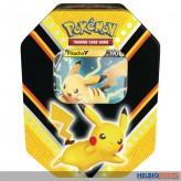 "Pokemon - Pokémon Tin Box 88 Pikachu V"" (DE)"