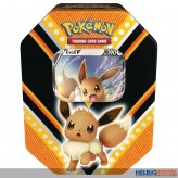 "Pokemon - Pokémon Tin Box 89 Evoli V"" (DE)"