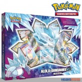 Pokémon - Box: Alola-Sandamer-GX Kollektion (DE)