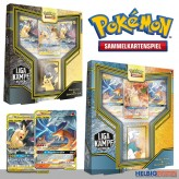 "Pokémon - Box ""Liga Kampf Deck"" - 2-sort. (DE)"