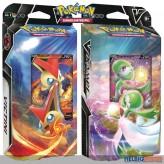 "Pokemon - Box ""V Battle Deck - Themendeck"" 2-sort. (DE)"