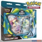 """Pokemon - Box """"Liga Kampf Deck"""" Intelleon VMAX (DE)"""
