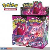 "Pokemon - Schwert & Schild SWSH08 ""Fusions Angriff"" Booster"