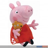 """Glubschi's """"Peppa Pig - Schweinchen Peppa"""" 15 cm"""