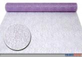"""Deko-Stoff Organza """"Lavendel"""""""