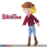 "Schlenker-Puppe ""Bibi & Tina"" 50 cm"