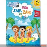 """Übungsbuch """"Von Zahl zu Zahl"""""""