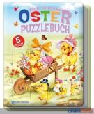 """Puzzlebuch """"Mein liebstes Oster Puzzlebuch"""" - gr."""