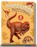 "Puzzlebuch ""Dinosaurier"""