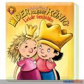 """Geschichten-Buch """"Der kleine König - Liebste Geschichten"""""""