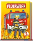 """Puzzlebuch """"Feuerwehr"""""""
