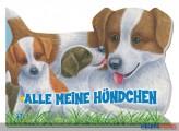 """Bilderbuch """"Alle meine Hündchen"""""""