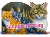 """Bilderbuch """"Alle meine Kätzchen"""""""