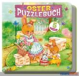 "Puzzlebuch ""Ostern"" kl."