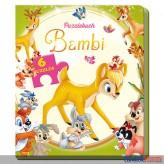"""Puzzlebuch """"Bambi"""""""