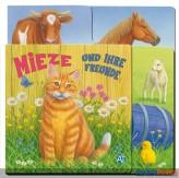 """Bilderbuch """"Mietze und ihre Freunde"""""""
