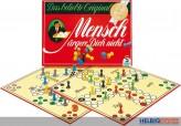 """Gesellschaftsspiel """"Mensch ärgere dich nicht"""" - gr. Version"""