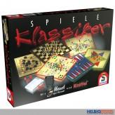 """Spielesammlung """"Spiele Klassiker"""""""