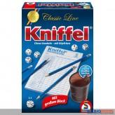 """Gesellschaftsspiel """"Kniffel"""" Classic Line"""