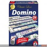 "Gesellschaftsspiel ""Domino"" Classic Line"
