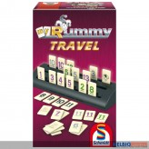 "Reisespiel ""Rummy Travel"""
