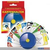 """Spielkarten-Halter """"Card Holder"""""""