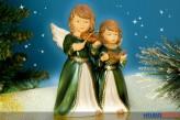 """Deko-Weihnachts-Engel """"Paar"""""""