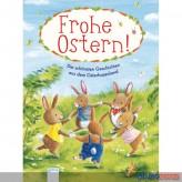 "Lese-Bilderbuch ""Frohe Ostern"""