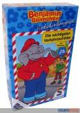 """Verkehr-Lernspiel """"Benjamin Blümchen"""""""