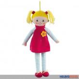 """Schlenker-Puppe """"Mädchen"""" m. langen Beinen"""