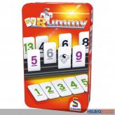 """Gesellschaftsspiel """"my Rummy"""" - in Metallbox"""
