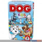 """Gesellschaftsspiel """"DOG Kids"""" - in Metallbox"""