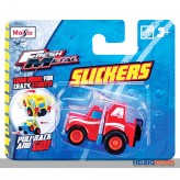 "Mini-Stunt-Auto ""Fresh Metal Slickers"" sort."