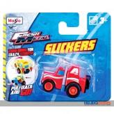 "Mini-Stunt-Auto ""Fresh Metal Slickers"" sort."