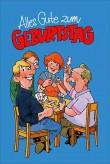 "Karte Geburtstag ""Kartenspieler"""