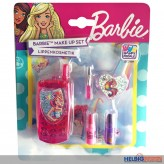 "Barbie - Make up Set/Schminkset ""Lippenkosmetik"" inkl. Handy"