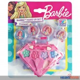 "Barbie - Make up Set/Schminkset ""Diamant-Schminkbox"""